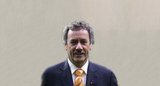 In memoriam Johan Bontje