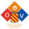 Oranjevereniging Sassenheim Logo