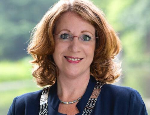 Voorwoord Burgemeester Carla Breuer